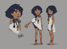 ArtStation - Arkavi - Character design, Jenny Harder  ★ || CHARACTER DESIGN REFERENCES (https://www.facebook.com/CharacterDesignReferences & https://www.pinterest.com/characterdesigh) • Love Character Design? Join the #CDChallenge (link→ https://www.facebook.com/groups/CharacterDesignChallenge) Share your unique vision of a theme, promote your art in a community of over 40.000 artists! || ★