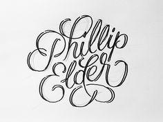 PE Logo (WIP) by Dave Coleman Twitter: @Trendgrafeed