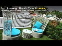 Parc Sovereign Hotel Tyrwhitt, SINGAPORE - YouTube