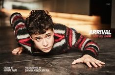 Atelier Management - News - Grooming by Matthew Tuozzoli for Visual Tales with Lucas Jade Zumann White Boys, Jade, Bb, Management, Skinny, News, Atelier, Thin Skinny