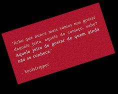 Soulstripper