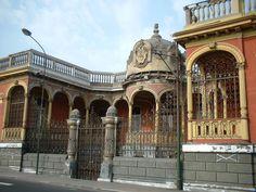 Casona en Barranco , Lima- Perú