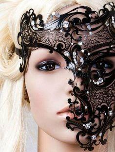 EXCLUSIVE 2014 NEW Phantom of the Opera by ElegantxBoutique, $39.95