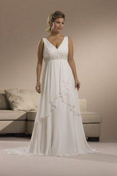 Sincerity Bridal 4510