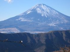 Hoping to at least get a good view of Mt. Fuji this fall
