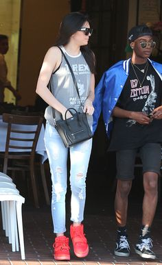 Kendall-Jenner-Celine-Nano-Luggage-Tote-1