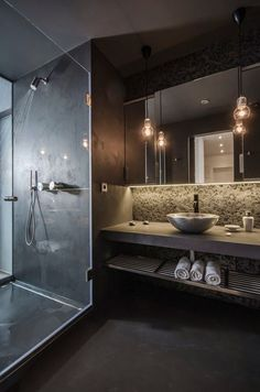 10 bathroom trends for 2015