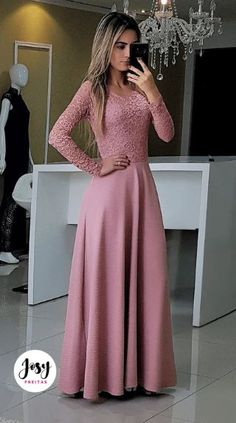 Modest Dresses For Women, Girls Bridesmaid Dresses, Stylish Dresses For Girls, Prom Dresses, Dresses For Teens, Winter Wedding Outfits, Long Gown Dress, Indian Gowns Dresses, Latest African Fashion Dresses