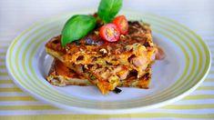 Gnocchi, Lasagna, Ethnic Recipes, Koti, Lasagne
