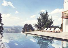 Gasthof Kohlern, Bozen, #Alps, #beautifulhotels