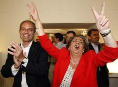 El PP de Valencia castiga sin beca comedor a niños cuyos padres deban dinero al Ayuntamiento