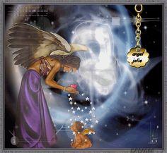 angel stardust baby angel