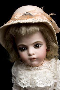 bebe Bru Jeune, circa 1882-84