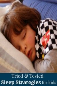 Is your child having a hard time falling asleep? These tried and tested tips really work and will help your child get to sleep faster. Ideas for any age.