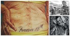 19 Tattooed Seniors Answer The Question: What Will It Look Like Later In Life? | Diply