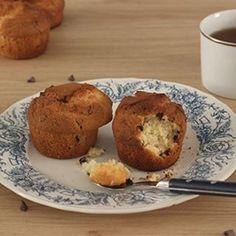 Base pour tous muffins sucrés