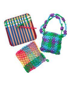 Loving this Loop 'n' Loom Kit on #zulily! #zulilyfinds