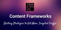 content frameworks