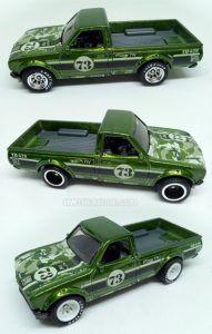 Hot Wheels HW City Series Audacious Soccer Edition Green Die Cast Car NEW 2013