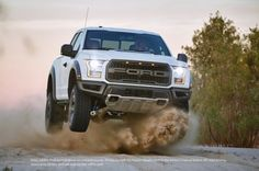 Video of all-new 2017 Ford Raptor shows why it is the ultimate high-performance off-road pickup truck Ford Raptor Price, Ford F-150 Raptor, 2017 Raptor, Svt Raptor, Pickup Car, Pickup Trucks, F150 Truck, Car Ford, Ford Trucks