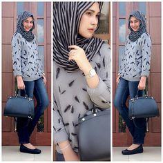 Rani Hatta, my newest hijaber girl crush