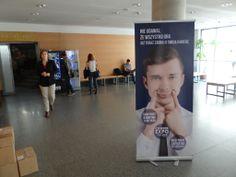 Promocja na uczelniach (tu: Wrocław)