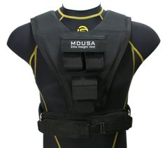 WOD Outlet | Apparel and Gear for Your WOD - MDUSA Elite Weight Vest 22lb (10kg) , $99.99 (http://www.wodoutlet.com/mdusa-elite-weight-vest-22lb-10kg/)