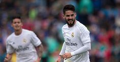 Berita Bola: Real Madrid Akan Mainkan Isco Dari Awal Saat Melawan Eibar -  http://www.football5star.com/liga-spanyol/real-madrid/berita-bola-real-madrid-akan-mainkan-isco-dari-awal-saat-melawan-eibar/89952/