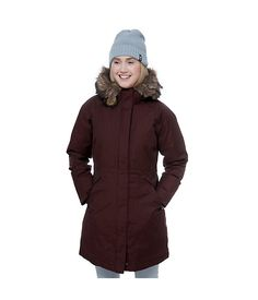 Shop Women's Arctic Parka today at The North Face. The official The North Face online store. North Face Arctic Parka, Canada Goose Jackets, The North Face, Jackets For Women, Winter Jackets, Running, Clothes, Coats, School