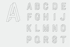 Utopia Font—RossiMazzei