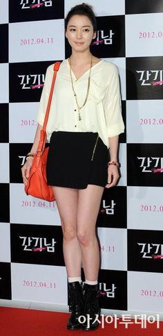 Lee So Yeon, Korean Beauty, Skater Skirt, Photo Galleries, Mini Skirts, Female, Gallery, Drama, Movie