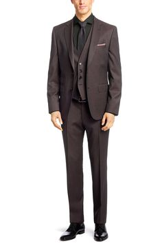 Ber ideen zu herren weste hochzeit auf pinterest - Hochzeitsanzug hugo boss ...