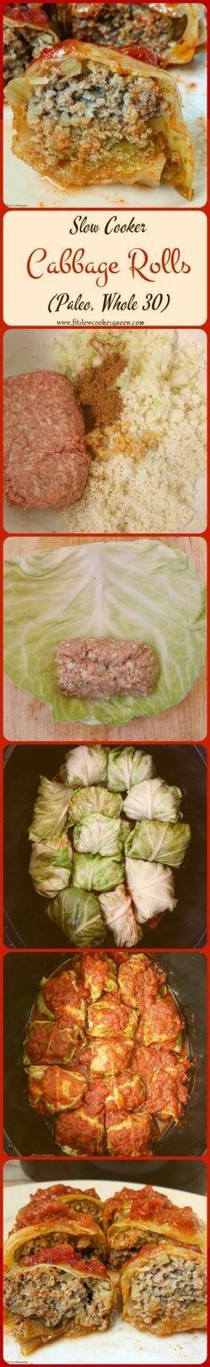 Медленно приготовленная капуста палео ... - #... - #Капуста... -  - #ZuppaToscanaSuppe
