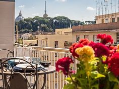 1Bdr+apartment+in+the+Vatican+Area,+linked+to+Trevi+Fountain+&+Colosseum++++Vacation Rental in Prati (Vatican area) from @homeaway! #vacation #rental #travel #homeaway