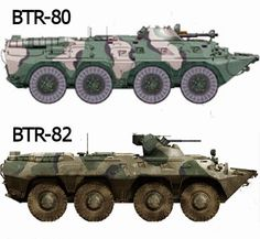 Btr 80 and Btr 82 compared Army Vehicles, Armored Vehicles, Military Weapons, Military Art, Mad Max, Super Pictures, Landing Craft, Tank Armor, Special Forces