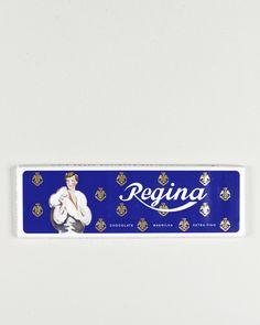 A Vida Portuguesa - Regina: Tablete Nº1
