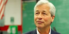 JPMorgan's assault on Silicon Valley's turf continues with launch of cheap stock trading app Online Trading, Day Trading, Free Stock Trading, Cheap Stocks, Jamie Dimon, Free Credit Score, Jpmorgan Chase, Forex Trading Tips, Trading Quotes