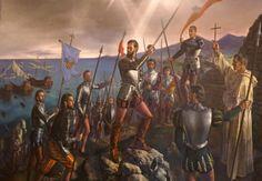 La toma de Melilla hace pensar en un gran asedio o una cruenta batalla, nada mas lejos de la realidad, ya que la ciudad, solicitó pacíficamente, la anexión.