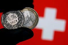 Bedeutung der Franken-Aufwertung für deutsche Verbraucher - Yahoo Finanzen Deutschland