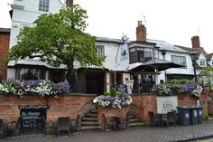 stratford upon avon dirty duck - Google Search
