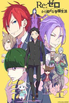 SPECIAL|TVアニメ『Re:ゼロから始める異世界生活』オフィシャルサイト