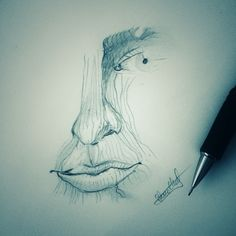Sketch time ;)