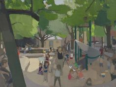 john dubrow playground - Google Search