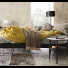Molteni bedroom