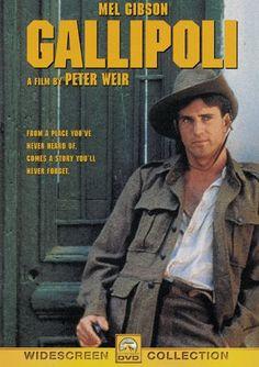 Ocio Inteligente: para vivir mejor: Momentos  de cine (47): Gallipoli: el comienzo y f...