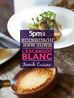 L'Escargot Blanc is an atmospheric French bistro on Queensferry Street in Edinburgh's West End. Vintage French posters and monochrome photos give it a dash of Parisian chic while the food is simple but packed with flavour and very carefully sourced. Many would say that the two L'Escargot restaurants are among the most authentic French restaurants in Edinburgh. Vintage French Posters, French Vintage, Book Restaurant, French Restaurants, French Bistro, Parisian Chic, Edinburgh, Monochrome, Dining