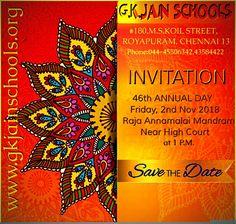 G K Jain Schools Gkjainschools On Pinterest