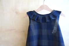The Winter Blues by Julia on Etsy