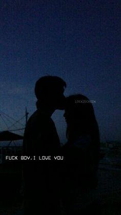 Fuck u love
