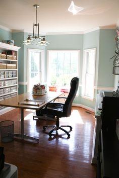 Fabulicious Craft Room.